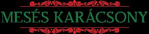 Mesés Karácsony Logo
